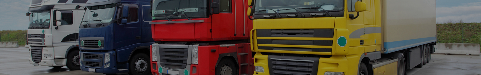 haulage sector banner